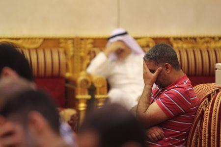 ياسين الجمري - التغطية المصورة لمجلس ليلة 30 من شهر رمضان – 1440 هـ 25
