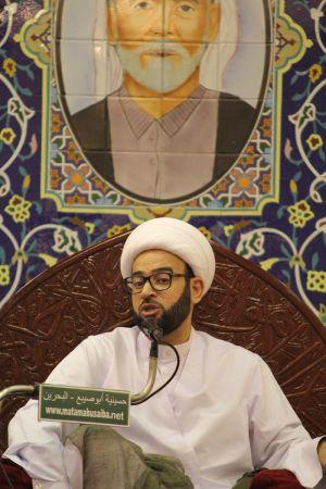 ياسين الجمري - التغطية المصورة لمجلس ليلة 30 من شهر رمضان – 1440 هـ 3