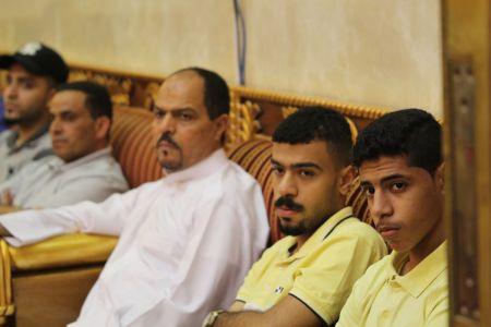 ياسين الجمري - التغطية المصورة لمجلس ليلة 30 من شهر رمضان – 1440 هـ 8