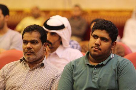 ياسين الجمري - التغطية المصورة لمجلس ليلة 30 من شهر رمضان – 1440 هـ 9