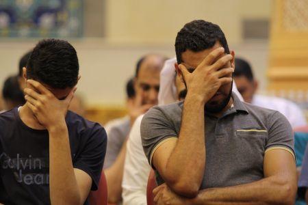 علي الجفيري - التغطية المصورة لمجلس ليلة 6 من شهر رمضان – 1440 هـ 10