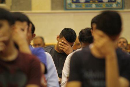 علي الجفيري - التغطية المصورة لمجلس ليلة 6 من شهر رمضان – 1440 هـ 11