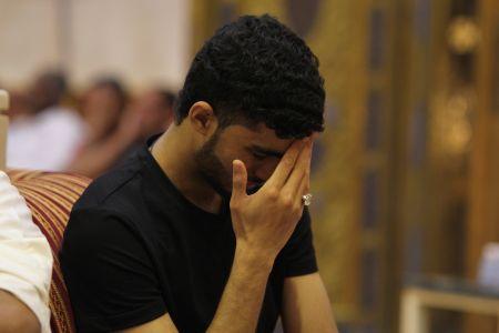علي الجفيري - التغطية المصورة لمجلس ليلة 6 من شهر رمضان – 1440 هـ 12