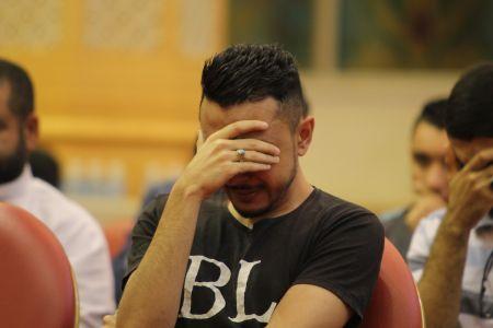 علي الجفيري - التغطية المصورة لمجلس ليلة 6 من شهر رمضان – 1440 هـ 14