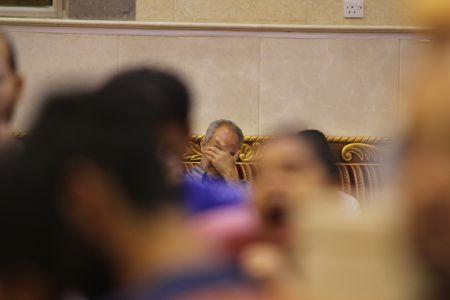 علي الجفيري - التغطية المصورة لمجلس ليلة 6 من شهر رمضان – 1440 هـ 17