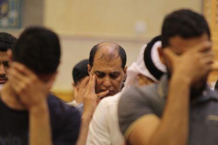 علي الجفيري - التغطية المصورة لمجلس ليلة 6 من شهر رمضان – 1440 هـ 19