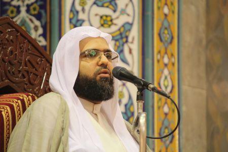 علي الجفيري - التغطية المصورة لمجلس ليلة 6 من شهر رمضان – 1440 هـ 5