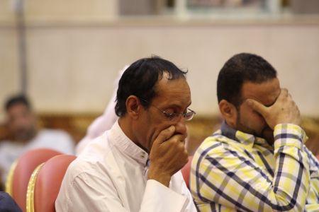 علي الجفيري - التغطية المصورة لمجلس ليلة 7 من شهر رمضان – 1440 هـ 10