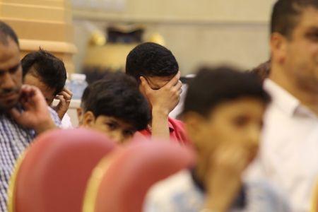 علي الجفيري - التغطية المصورة لمجلس ليلة 7 من شهر رمضان – 1440 هـ 12
