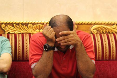 علي الجفيري - التغطية المصورة لمجلس ليلة 7 من شهر رمضان – 1440 هـ 15