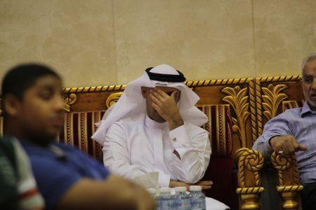 علي الجفيري - التغطية المصورة لمجلس ليلة 7 من شهر رمضان – 1440 هـ 16