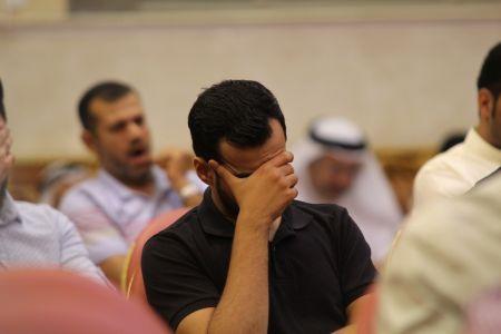 علي الجفيري - التغطية المصورة لمجلس ليلة 7 من شهر رمضان – 1440 هـ 17