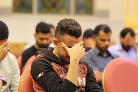 علي الجفيري - التغطية المصورة لمجلس ليلة 7 من شهر رمضان – 1440 هـ 7