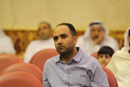 علي الجفيري - التغطية المصورة لمجلس ليلة 8 من شهر رمضان – 1440 هـ 10
