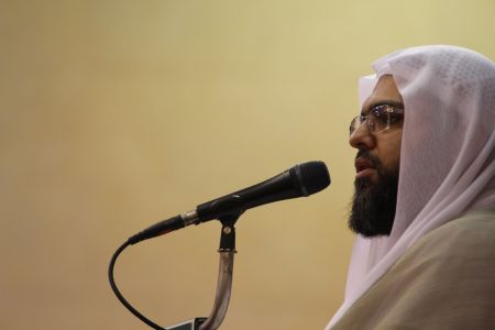 علي الجفيري - التغطية المصورة لمجلس ليلة 8 من شهر رمضان – 1440 هـ 13