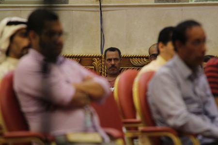 علي الجفيري - التغطية المصورة لمجلس ليلة 8 من شهر رمضان – 1440 هـ 14