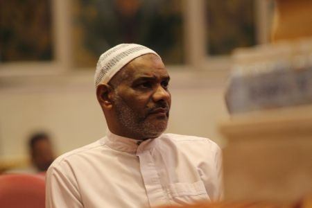 علي الجفيري - التغطية المصورة لمجلس ليلة 8 من شهر رمضان – 1440 هـ 16
