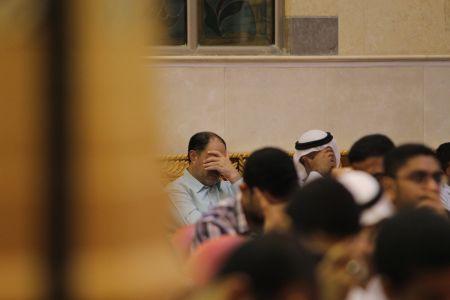 علي الجفيري - التغطية المصورة لمجلس ليلة 8 من شهر رمضان – 1440 هـ 17