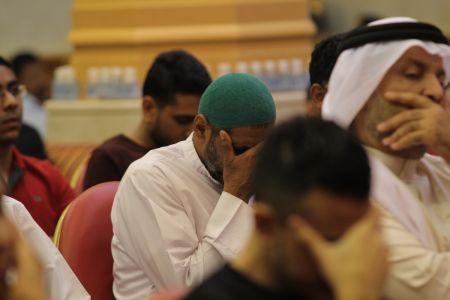 علي الجفيري - التغطية المصورة لمجلس ليلة 8 من شهر رمضان – 1440 هـ 21