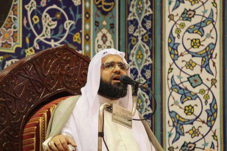 علي الجفيري - التغطية المصورة لمجلس ليلة 8 من شهر رمضان – 1440 هـ 25