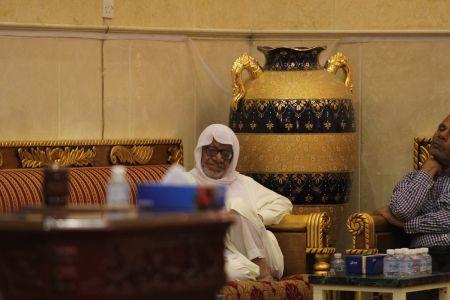 علي الجفيري - التغطية المصورة لمجلس ليلة 8 من شهر رمضان – 1440 هـ 6
