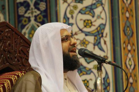علي الجفيري - التغطية المصورة لمجلس ليلة 9 من شهر رمضان – 1440 هـ 1