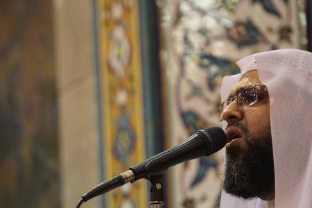 علي الجفيري - التغطية المصورة لمجلس ليلة 9 من شهر رمضان – 1440 هـ 14