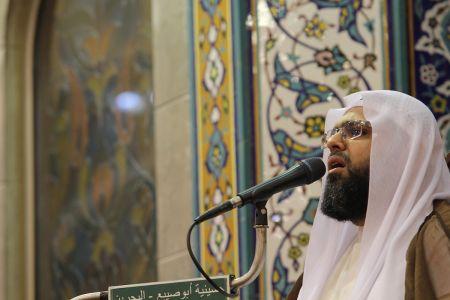 علي الجفيري - التغطية المصورة لمجلس ليلة 9 من شهر رمضان – 1440 هـ 17