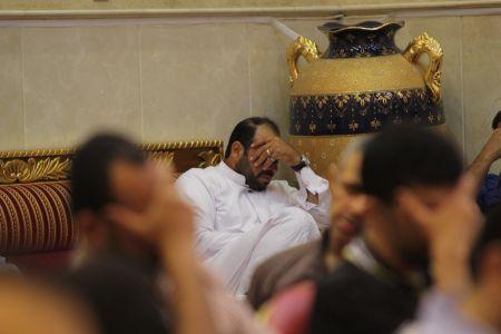 علي الجفيري - التغطية المصورة لمجلس ليلة 9 من شهر رمضان – 1440 هـ 18