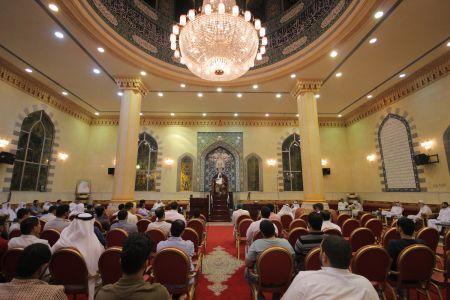 علي الجفيري - التغطية المصورة لمجلس ليلة 9 من شهر رمضان – 1440 هـ 6