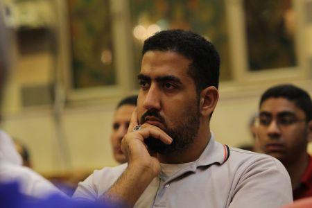 علي الجفيري - التغطية المصورة لمجلس ليلة 9 من شهر رمضان – 1440 هـ 9