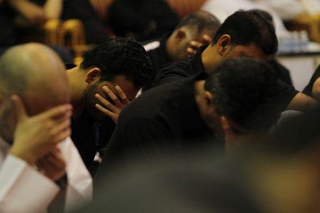 المصورة لإحياء ذكرى رحيل منقذ البشرية رسول الله محمد (ص) (12)