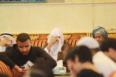 المصورة لذكرى وفاة السيدة أم البنين (ع) | يوم 13 جمادى الثانية 1441 هـ 17