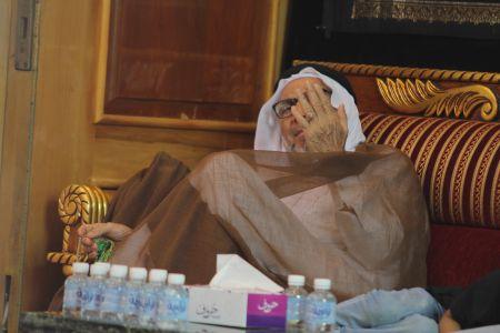المصورة لمجلس ذكرى استشهاد الامام زين العابدين عليه السلام ظهرا 1439 - الشيخ علي البيابي (6)