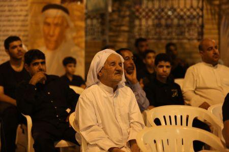 المصورة لليلة 20 من شهر رمضان المبارك (9)