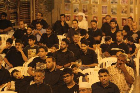 المصورة لليلة 21 من شهر رمضان المبارك (11)
