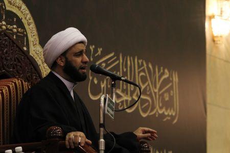 المصورة لإحياء ذكرى رحيل منقذ البشرية رسول الله محمد (ص) (25)