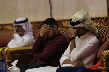 المصورة لمجلس ليلة 26 من شهر رمضان – 1440 هـ 2