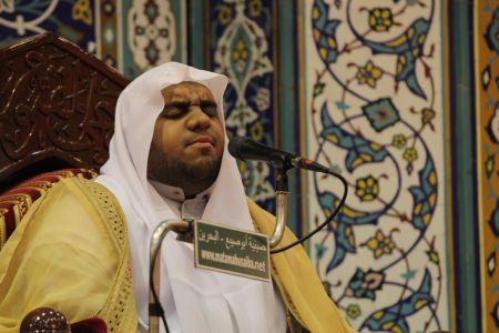 المصورة لمجلس ليلة 26 من شهر رمضان – 1440 هـ 6