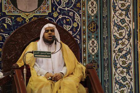 المصورة لمجلس ليلة 26 من شهر رمضان – 1440 هـ 9