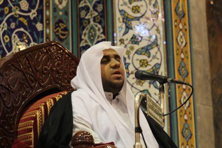 المصورة لمجلس ليلة 27 من شهر رمضان – 1440 هـ 1