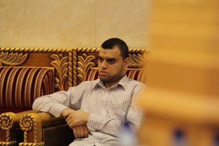 المصورة لمجلس ليلة 27 من شهر رمضان – 1440 هـ 3