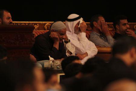 المصورة لفعالية ناعية الحسين 6 - محرم – 1441 هـ 31