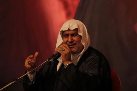 المصورة لفعالية ناعية الحسين 6 - محرم – 1441 هـ 43
