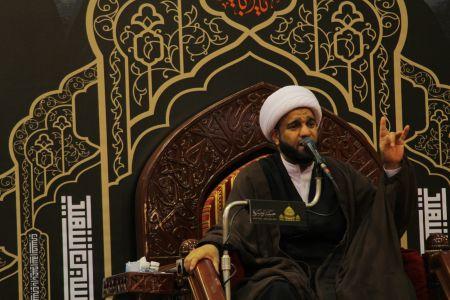 محاضرة الشّيخ حسن العالي – ليلة 7 من شهر محرم الحرام 1442 هـ (10)