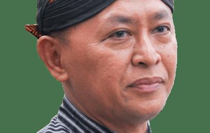 Inspiratorku; Indonesia Bukan Amerika