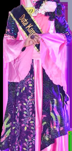 Siti Arini, Buktikan Muslimah Bisa Aktif dan Beprestasi