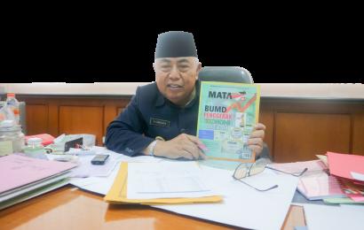 Fadhilah Budiono, Sosok Pemimpin yang Merakyat