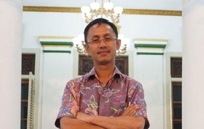 Bingkai Sosok Syafii Dalam Pusaran Politik Dan Angin Perubahan