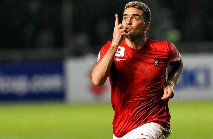 Selangkah Lagi, Madura United Gaet El Loco Gonzales